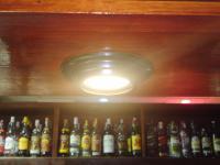 Lámpara Dicroica