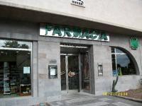 Farmacia Modesto Sánchez